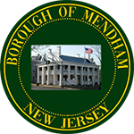 Mendham Borough Seal
