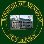 Mendham Borough Seal
